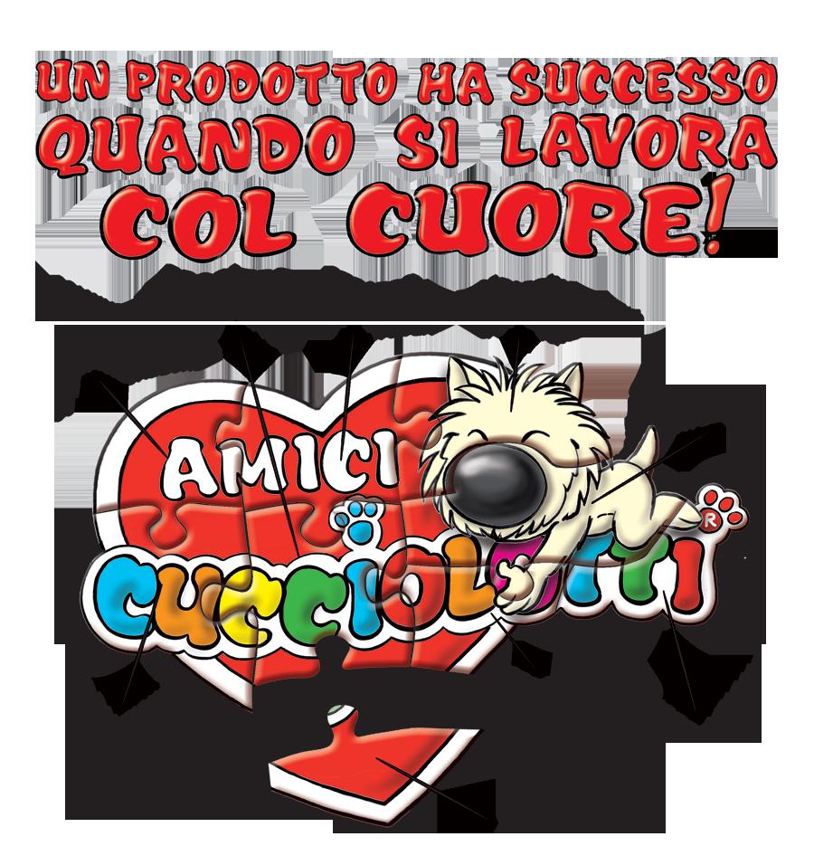 Figurine Amici Cucciolotti Sito Ufficiale Di Pizzardi Editore S P A