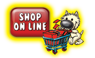 Shop on-line Pizzardi Editore